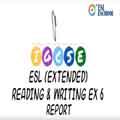 IGCSE_ESL_Report