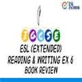 IGCSE ESL Book Review