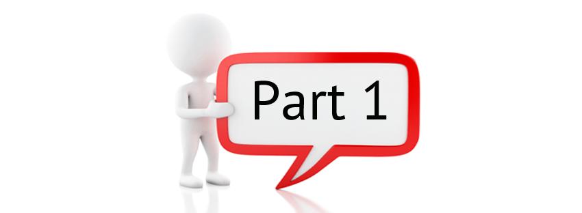 speaking part 1, B2 First